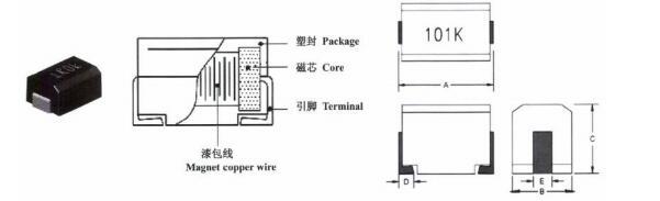塑封型绕线电感器封装尺寸.jpg
