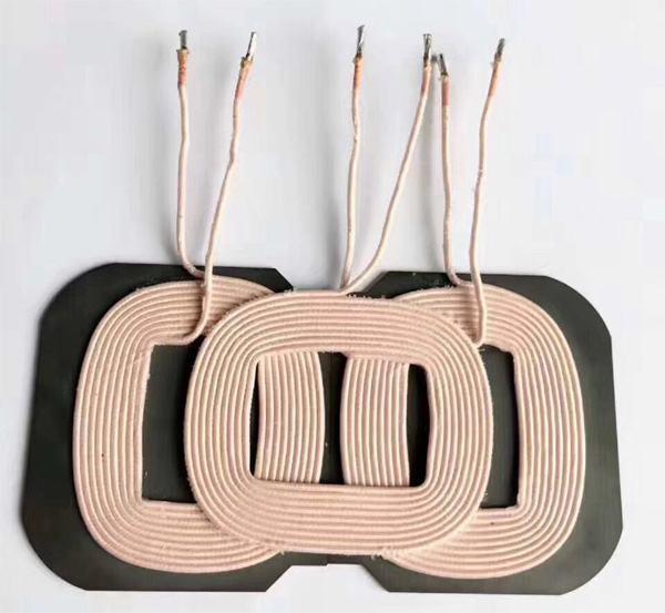 谷景电子电感线圈