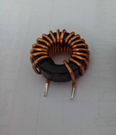 平贴磁环电感