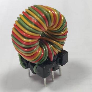 三相电感 谷景电子