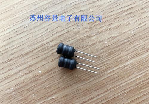 工字电感1mH电感精度