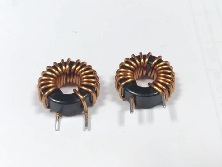 磁环电感丨磁环电感器