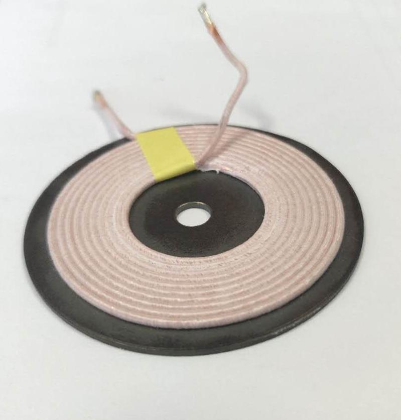 利兹线环形电感