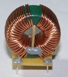 三相共模电感