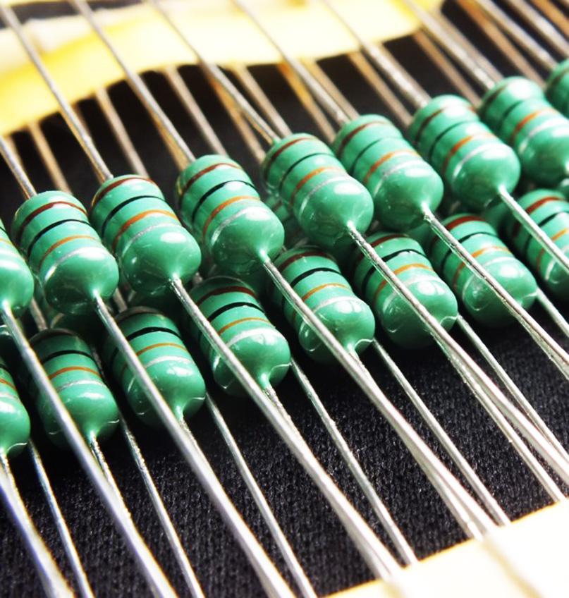 色环电感丨EMC电感