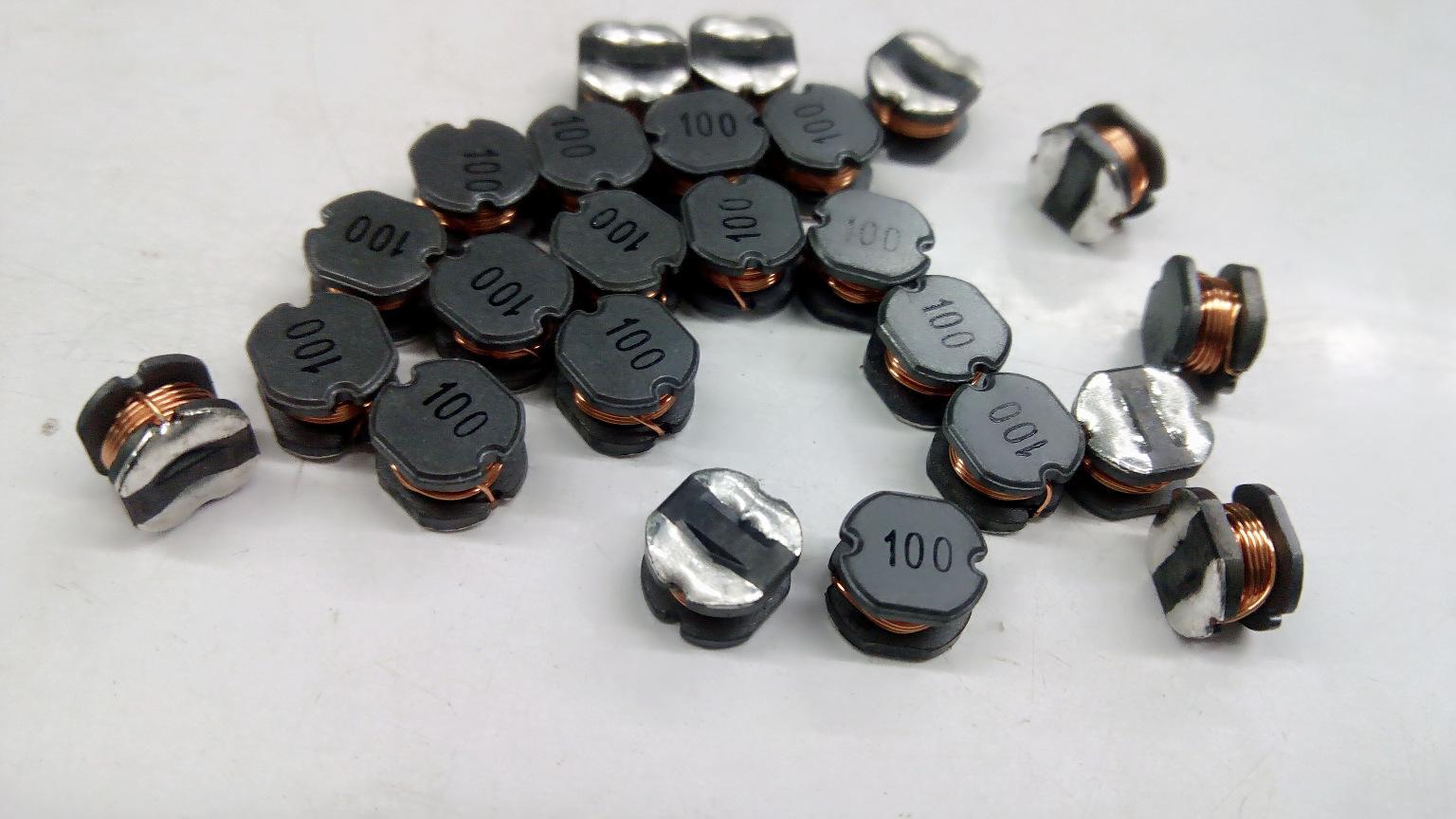470电感丨电感器厂家丨470贴片电感