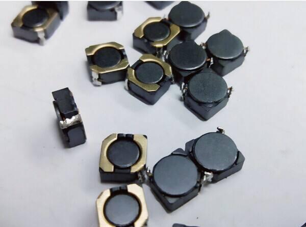 电感器厂家丨环型电感