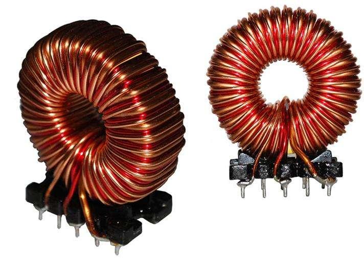 环型电感需要人工绕制的原因
