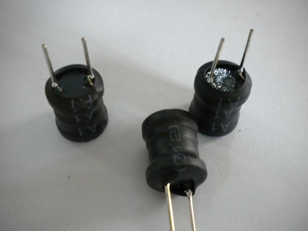 电感丨电感生产商