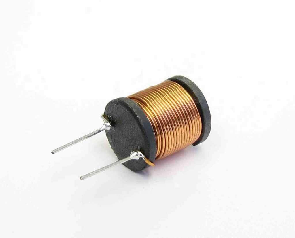 工字型电感
