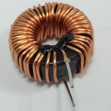 直插式差模磁环电感线圈