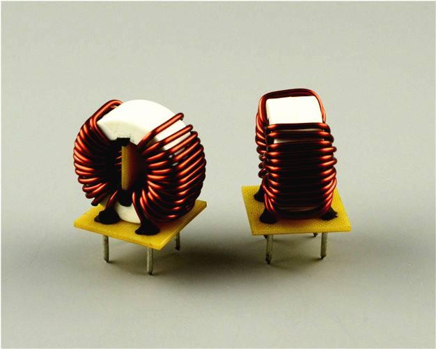 磁环电感线圈加工