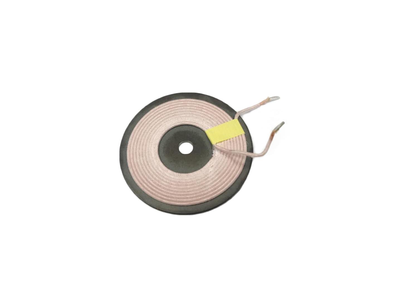 无线充电发射线圈