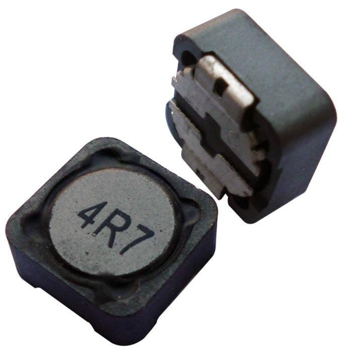 电感选型,电感厂家,贴片电感,功率电感,屏蔽贴片电感