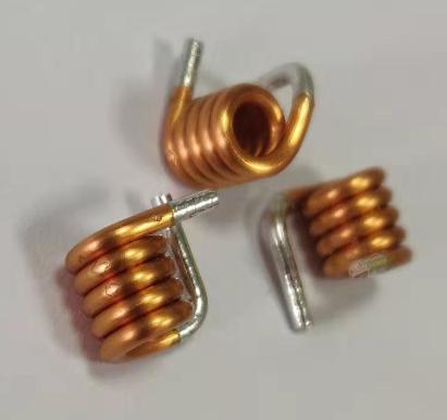 空心线圈,空心电感,电感线圈,电感厂家,电感定制